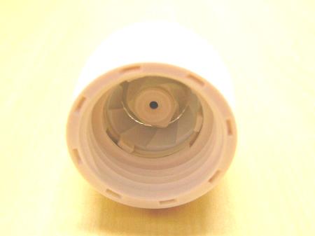 セラミック歯ソルトミル