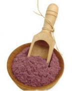 インド製バラのパウダー